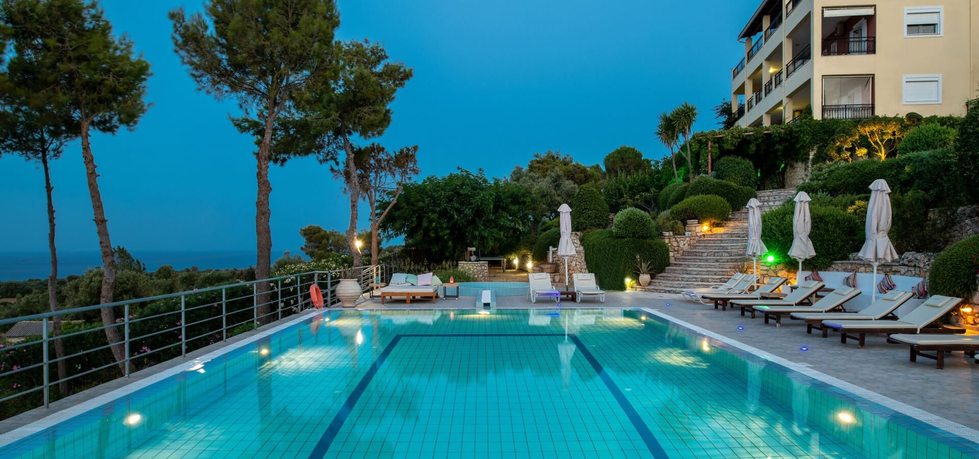 Lithies Boutique hotel zakynthos